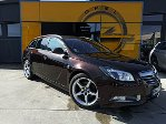 Opel Insignia ST Cosmo 2,8i V6 4x4 AT6