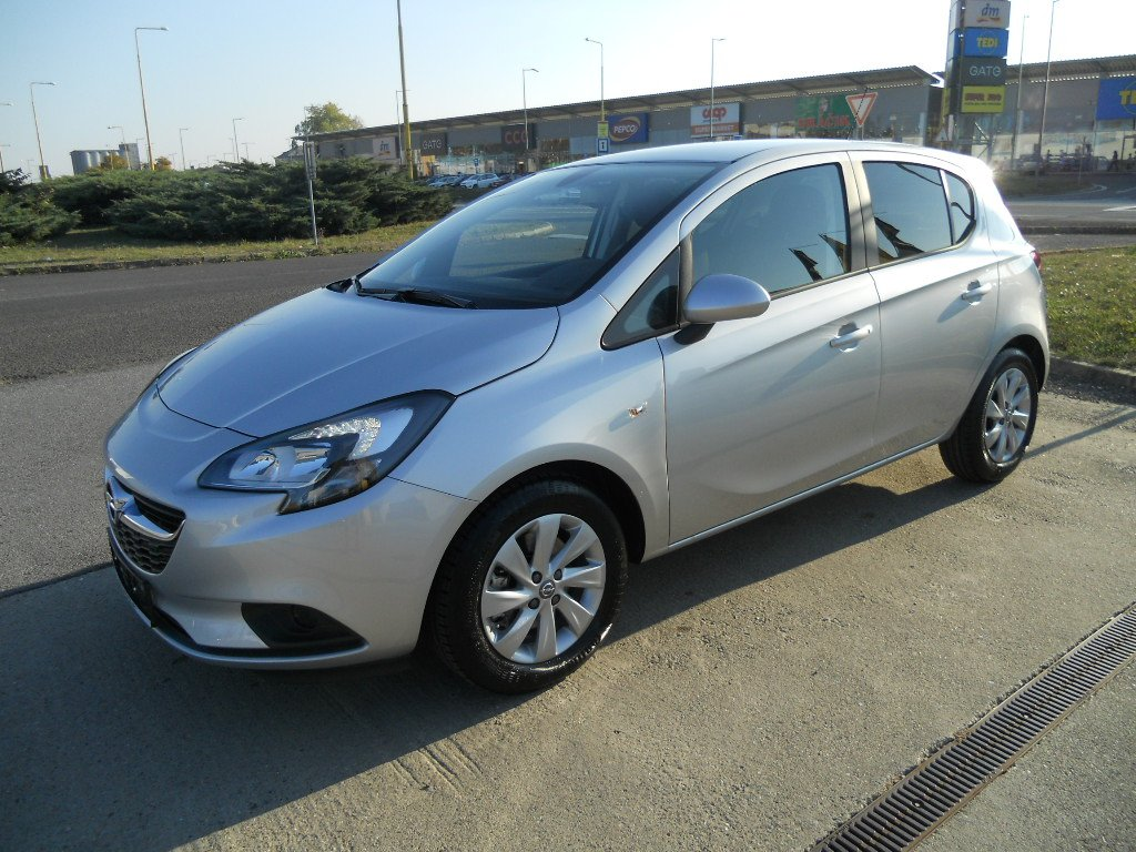 Opel Corsa Enjoy Turbo 1,4 16V 74kw