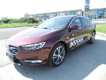 Opel Insignia Innovation GS