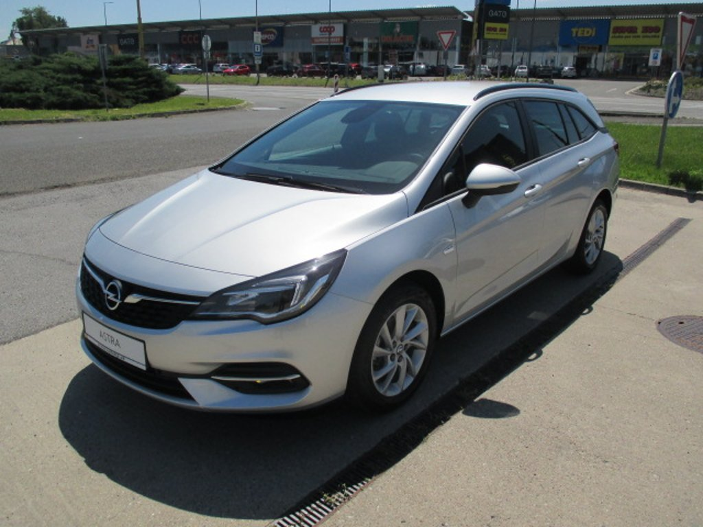Opel Astra Sports Tourer 1,2 Turbo 130k