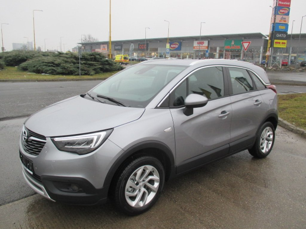Opel Crossland X Innovation 1,2Turbo MT6 S&S